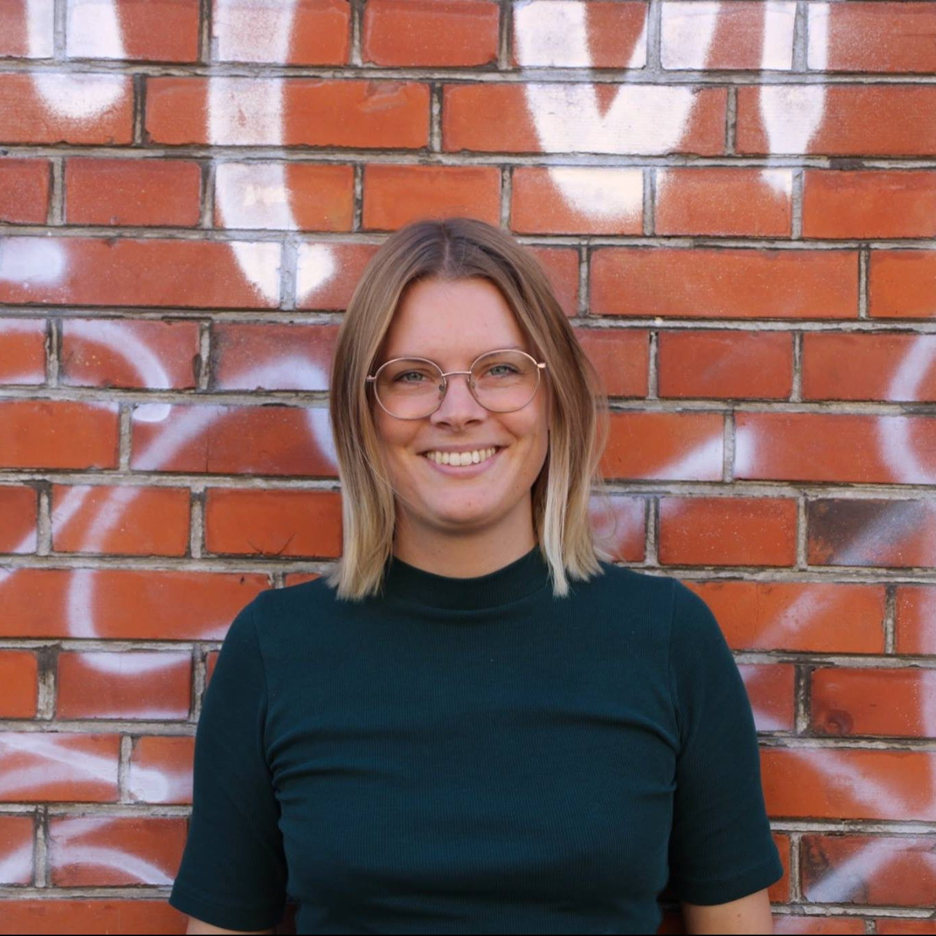 Susan Vendelbo Caspersen
