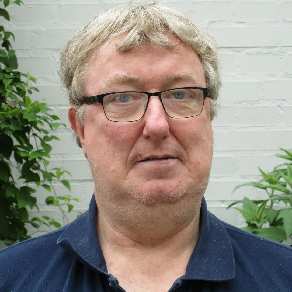 Henrik Sørensen